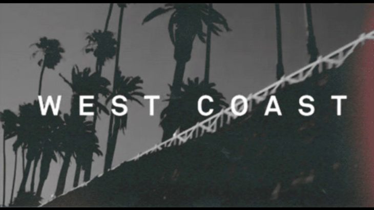 """West Coast"" R&B Type Beat/Instrumental"