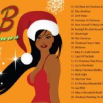 R&B Christmas Songs 2020 ♪ღ♫ R&B Christmas Music Mix ♪ღ♫ R&B Christmas Songs Playlist