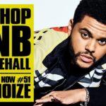 🔥 Hot Right Now #51  Urban Club Mix December 2019   New Hip Hop R&B Rap Dancehall Songs DJ Noize