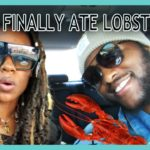 👑HAVE YOU EVER HAD LOBSTER  OUR DATE NIGHT + GOOD OL R&B MUSIC w R&B