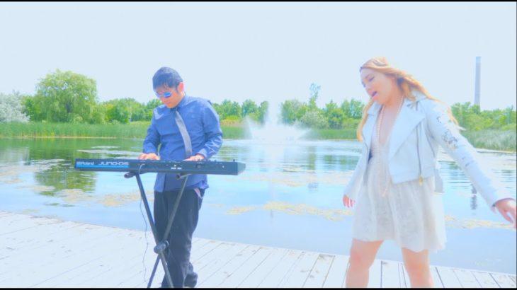AK-POP feat La Thalia/Never stop/かっこいいアニソンの曲