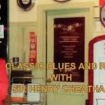 CLASSIC BLUES AND R&B-PART-2-A-24 DEC 2017