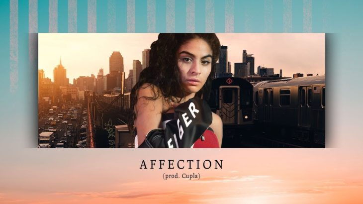 "[FREE] Jessie Reyez x 6lack – ""AFFECTION"" 