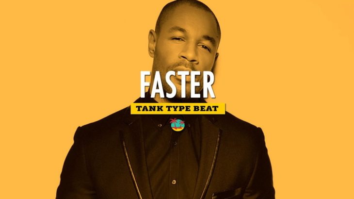 "[SOLD] Tank Type Beat – ""FASTER"" 
