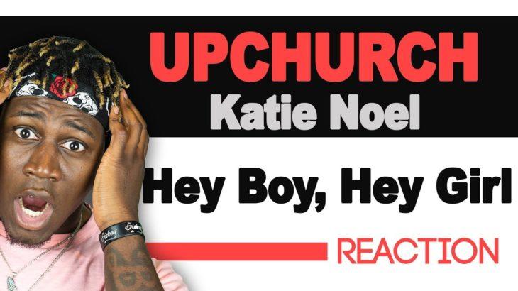 Upchurch – Hey Boy, Hey Girl ft. Katie Noel (Classic R&B BANGER) TM Reacts (2LM Reaction)