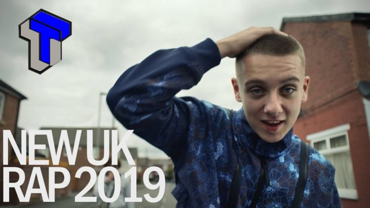 Defining The Genre – UK Rap, Hip-Hop and R&B 2019 – 🍾 💥🍾