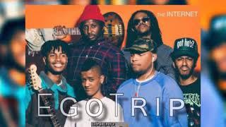 The Internet Ft .Jcole Type Beat – Ego Trip Funk R&B Hiphop Instrumental 2019 🕺🔥‼️