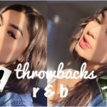 throwback r&b playlist 🤍