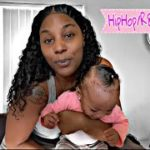 Mommy & Baby Hip Hop/R&B Playlist |BreeZ's World
