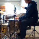 Funk/R&B Drums Week 12 – Starting All Over Again – Berklee Drum Certificate Program