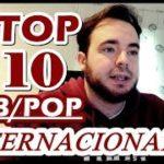 Mi TOP 10 | R&B/Pop Internacional 2019