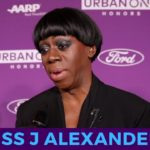 Miss J Alexander Talks Fashion and Favorite R&B Singers