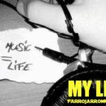 My Life – 90's R&B sample beat (prod. by Farro Jarro)