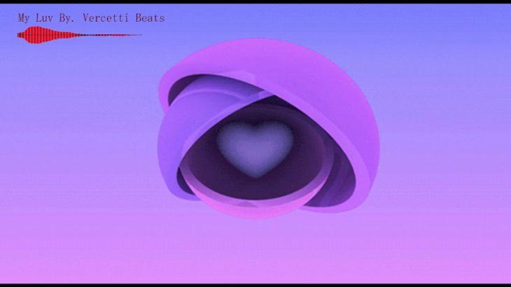 "R&B Soul x Tory Lanez Type Beat 2020 ""My Luv"" | VercettiBeats"