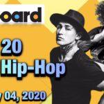 TOP R&B HIPHOP This Week | Billboard Chart | Top 20 l Top 10 (January 04, 2020)