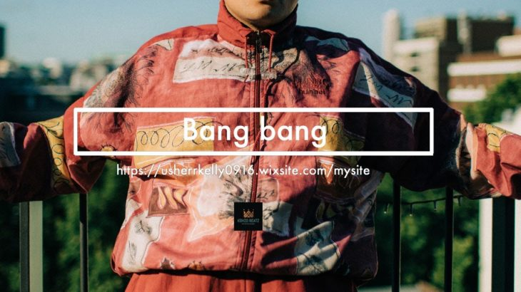 *FREE BEAT*  EXO × BTS × Kpop × trap Type Beat | pop | urban R&B | 「Bang bang」(Prod by KHOZO)