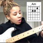 Combining R&B Chords & Licks for BEGINNERS