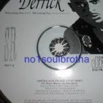 "Derrick ""Still Loving You"" (Radio Edit) (Indie 90's R&B)"