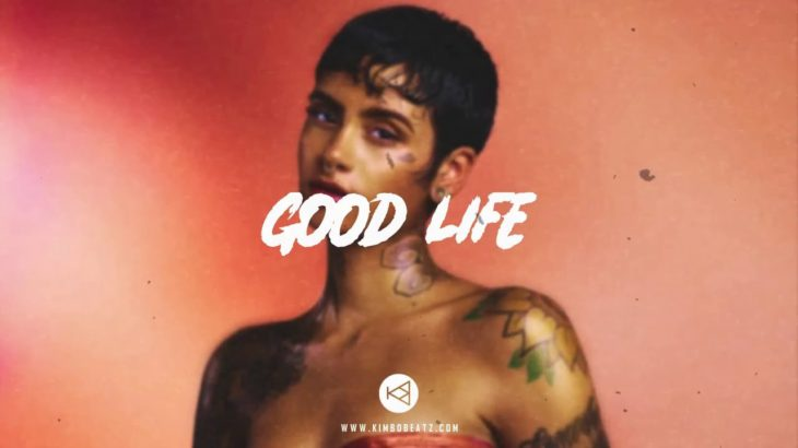 "Free Kehlani Type Beat x Rexx Life Raj – ""GOOD LIFE"" 