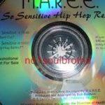 "M.a.r.e.e ""So Sensitive"" (Hip Hop Remix) (Indie 90's R&B)"