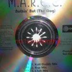 "M.a.r.e.e. ""Nuthin But (The Dog)"" (Rap Mix) (Indie 90's R&B)"