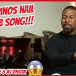 🇵🇭FILIPINOS NAIL R&B SONG! Morissette & Jej Vinson – Officially Missing You Tamia Cover | REACTION
