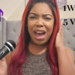 SINGER Impressions Part 2 *R&B EDITION* STILL…DON'T TAKE ME SERIOUSLY 😂