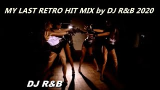 """LOCK DOWN FEVER"" RETRO DISCO POP MIX by DJ R&B 12/2020…"