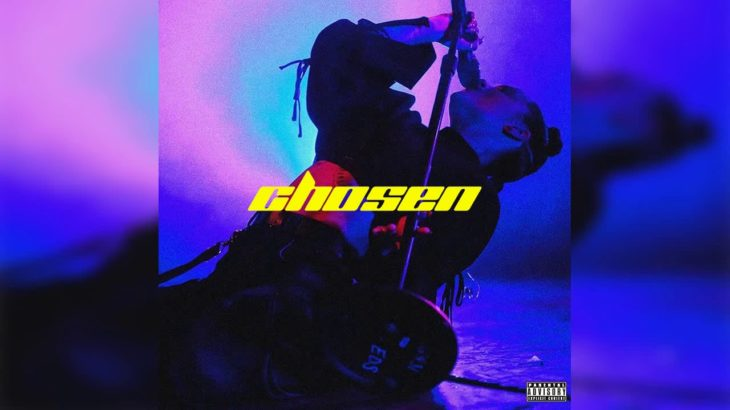 "(free) R&B X Trapsoul Type Beat -"" Chosen"""
