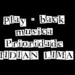 Prioridade – Midian Lima ( play back R&B )