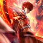 【作業用BGM】燃え上がる火テンション跳ね上がる最強アニソンメドレー Powerful Fire Burning Anime Music