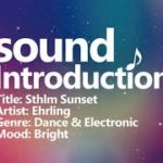 Dance & Electronic [No Copyright Music] Sthlm Sunset by Ehrling