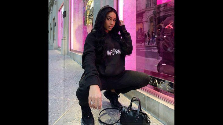 "Mahalia x Drill Soul/UK R&B Drill Type Beat 2020 – ""Today""| @TMK x @Kboogz"