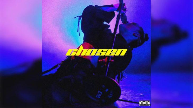 """(free) R&B X Trapsoul Type Beat -"""" Chosen"""""""